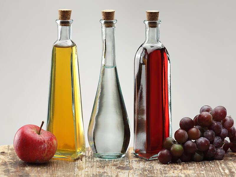14 Excellent Red Wine Vinegar Substitutes