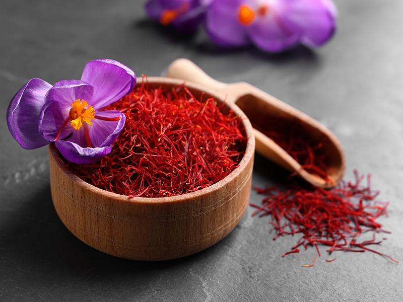 9 Saffron Substitutes