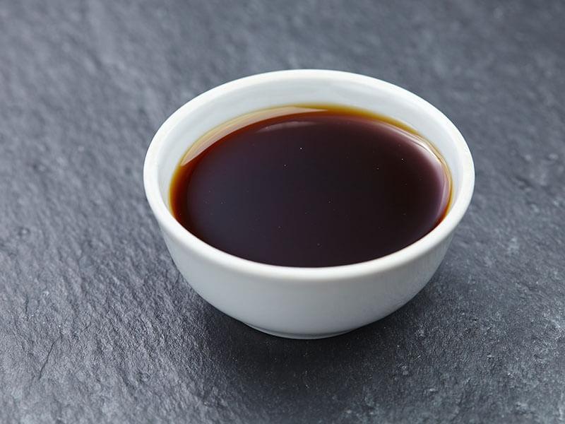 Shoyu Sauce
