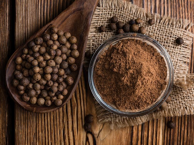 Allspice Powders