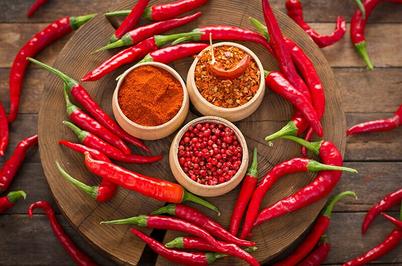 19 Cayenne Pepper Substitutes