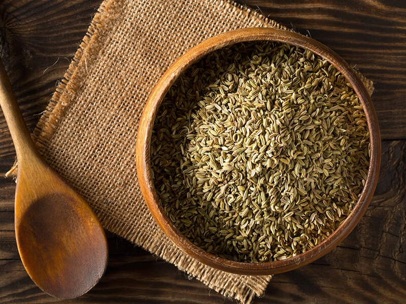 12 Perfect Fennel Seeds Substitutes